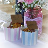 Wedding Favour Waffles